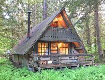 Mount Baker/Glacier - Casa de vacaciones 86SL Rustic Cabin near Mt. Baker