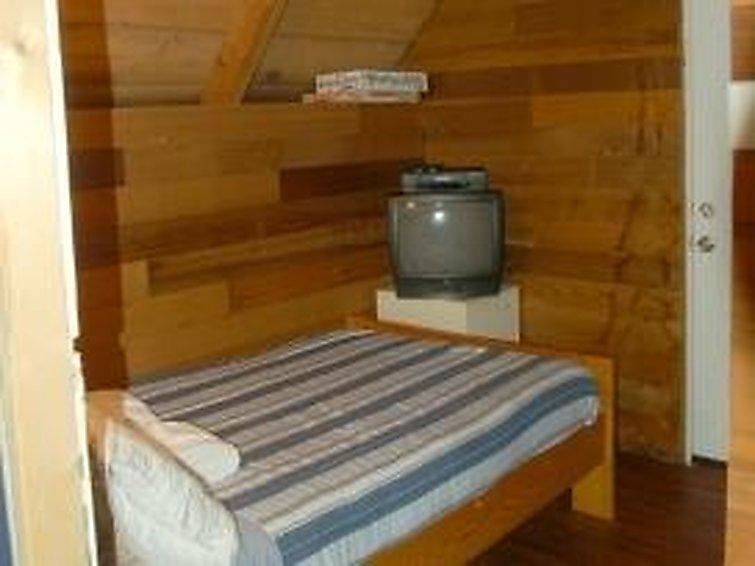 86SL Rustic Cabin near Mt. Baker - Chalet