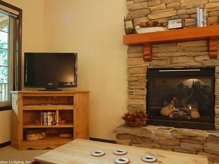 89GS-A Country Cabin With Hot Tub! - Chalet - Mt. Baker