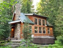 Mount Baker/Glacier - Vakantiehuis 11MBR Family Cabin with Hot Tub!