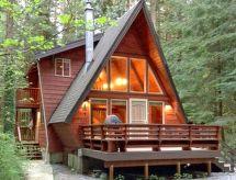 Mount Baker/Glacier - Casa de vacaciones 15SL A Great Couples Getaway!