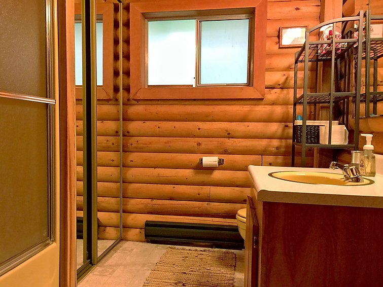 17MBR Rustic Family Cabin - Chalet - Mt. Baker