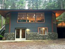 Mount Baker/Glacier - Vakantiehuis 29SL Ultra Custom Family Vacay Home