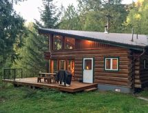 Maple Falls - Ferienhaus 97MF Lakefront Cabin w/Private Dock
