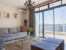 Cape Town - De Waterkant - Appartement 905 Dockside
