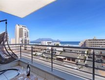 Cape Town - Bloubergstrand - Apartment Atlantic Terraces