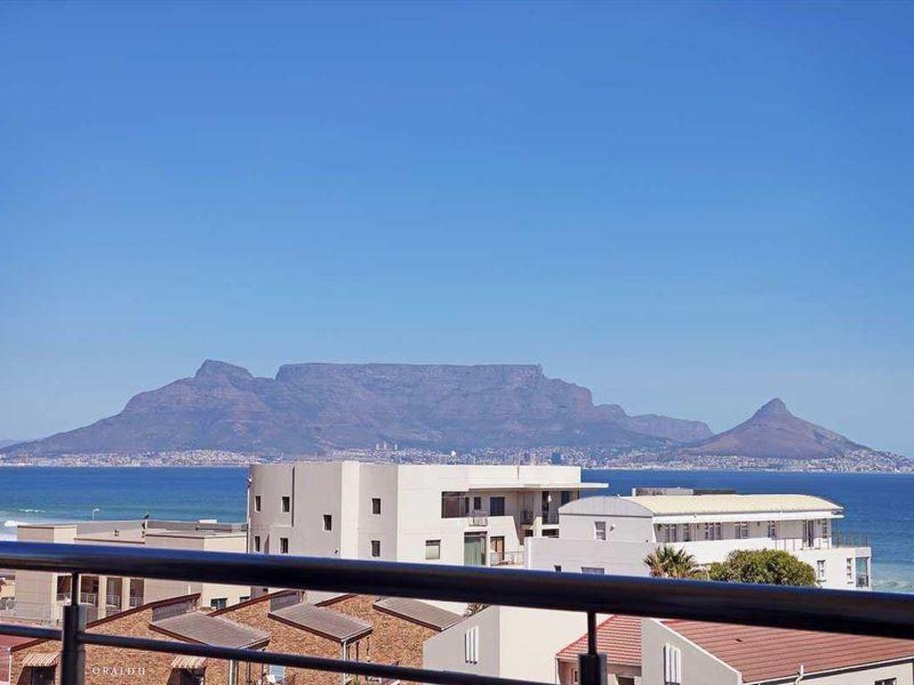 Ferienwohnung Atlantic Terraces Ferienwohnung in Südafrika
