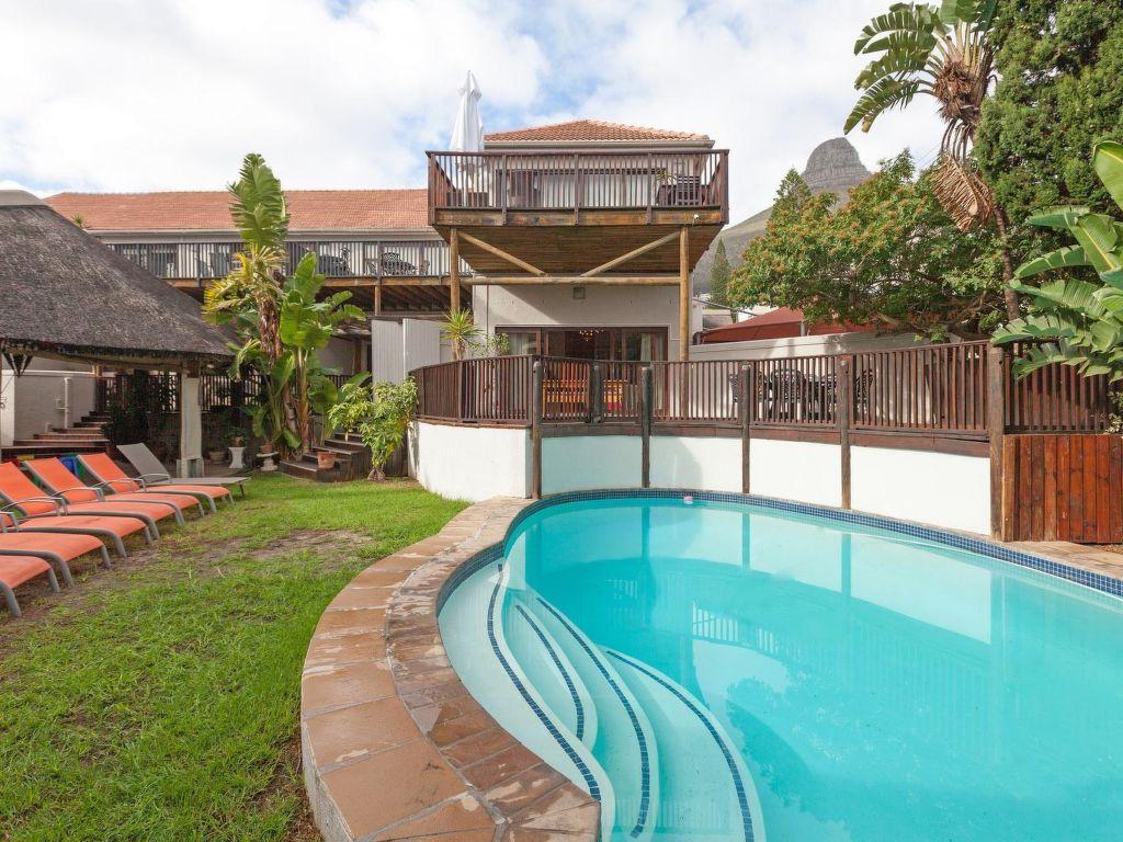 Ferienwohnung Planet 1 Ferienwohnung in Südafrika