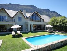 Cape Town - Hout Bay - Vacation House KaapKloof Manor