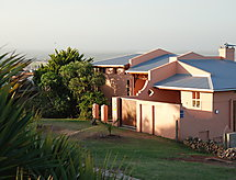 Jeffreys Bay - Ferienhaus The Gem - Holiday @ the GardenRoute