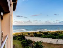 Durban-Illovo Beach - Appartement 5 La Mer