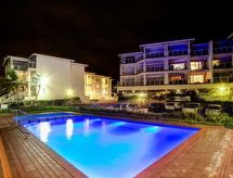 Durban-Illovo Beach - Appartement 2 La Mer