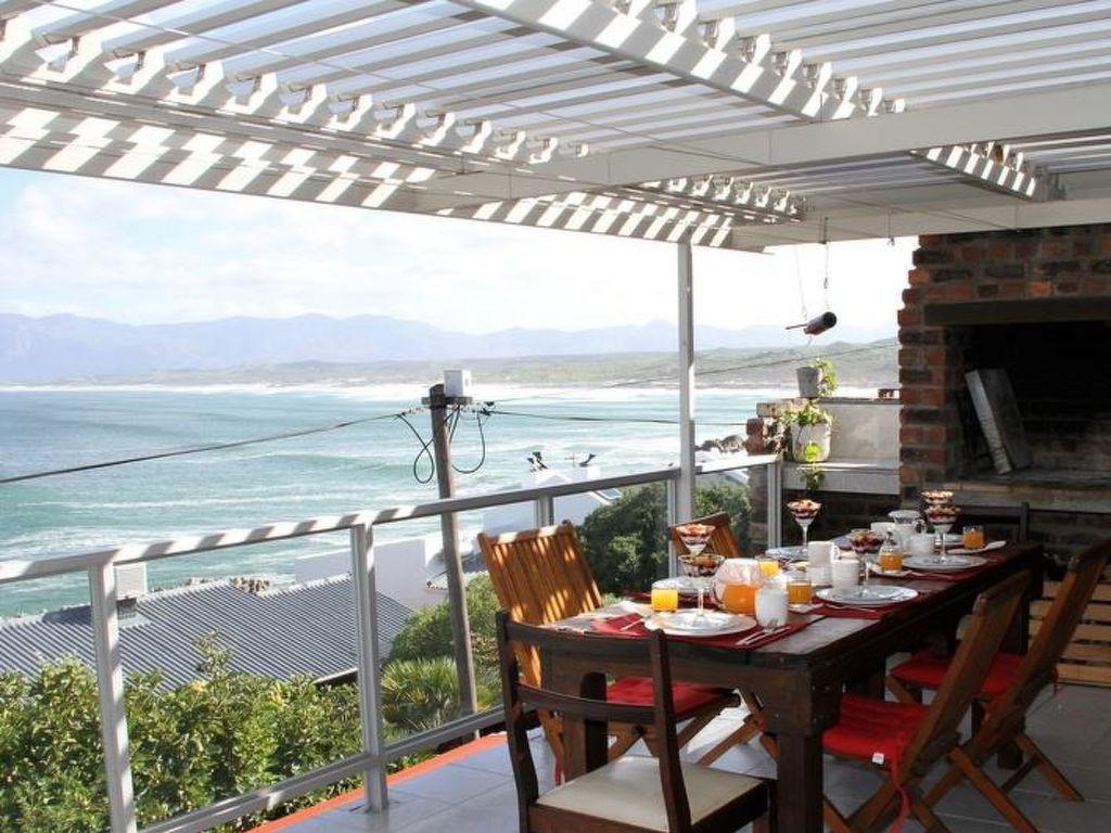 Ferienwohnung Bed Breakfast Amazing Whale Ferienwohnung in Südafrika